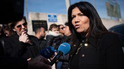 Après des heures de négociations, Samia Ghali se désiste au profit de Michèle