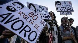 """I giovani gridino """"I can't breathe"""" contro l'Italia"""