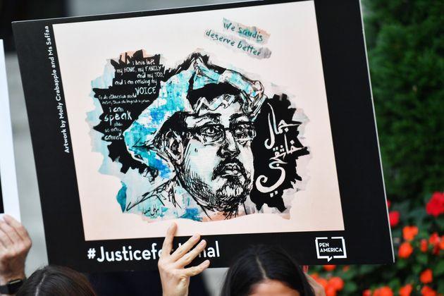 Αρχίζει η δίκη για τη δολοφονία του δημοσιογράφου Κασόγκι στην