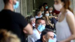 Σε κατάσταση έκτακτης ανάγκης λόγω κορονοϊού το Βελιγράδι - Σε καραντίνα τη θέλει ο