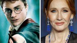 I fan di Harry Potter prendono le distanze da J.K Rowling per le sue frasi sulle persone