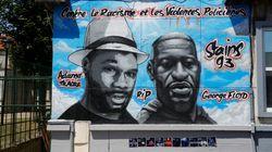 Le maire de Stains mis en demeure de modifier la fresque contre les violences