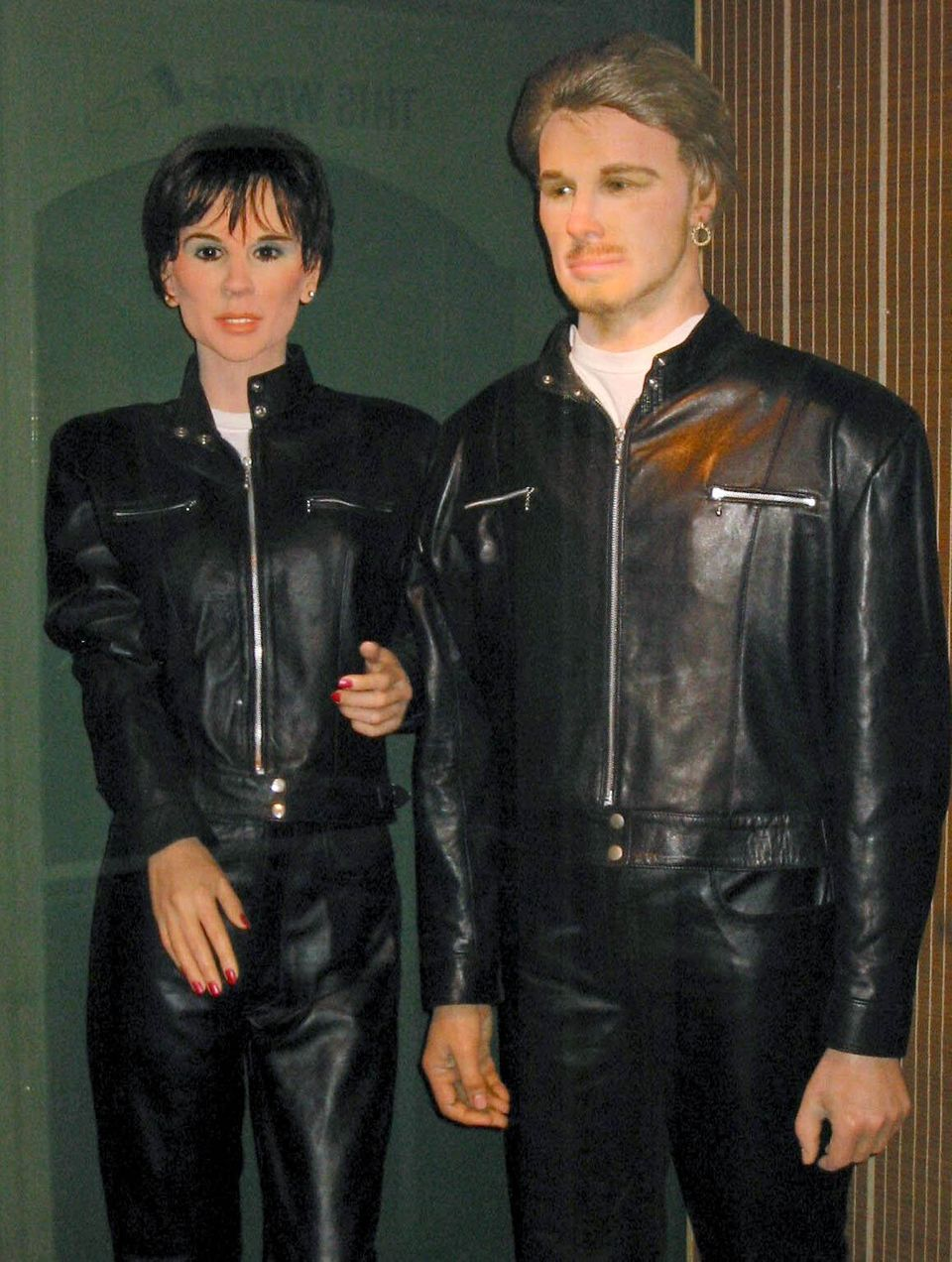 David And Victoria: A Love