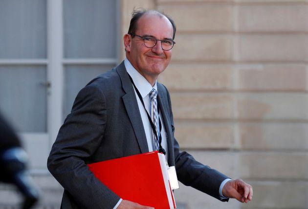 O Zαν Καστέ νέος πρωθυπουργός της