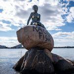 Δανία: «Ρατσιστικό ψάρι» η Μικρή Γοργόνα της
