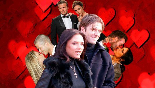 The Beckhams: A Love