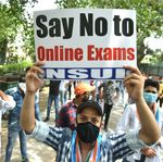 DU Students's Privacy Breach Is The Latest In A Growing List Of Exam