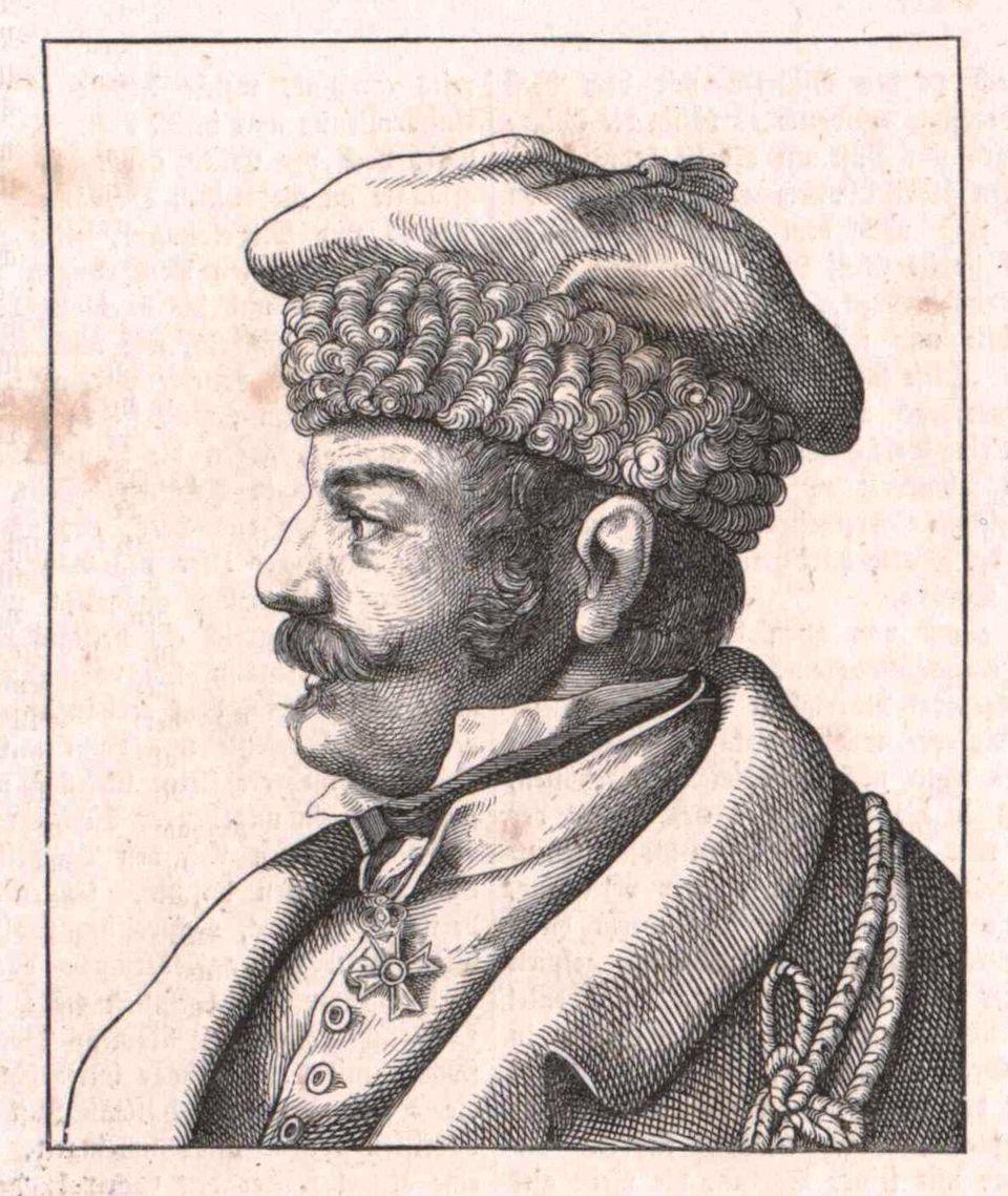 O Κάρολος Νόρμαν (Karl Friedrich Lebrecht von Normann-Ehrenfels) συνδέεται στην Ιστορία άρρηκτα με την...