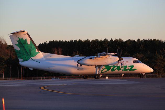Air Canada suspendra indéfiniment 30 liaisons régionales, dont plusieurs au