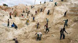Σκάβοντας τα σπλάχνα της Γης για ένα καλύτερο μέλλον που θα το ζήσουν