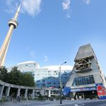 OK, Blue Jays, You Can Train In Toronto, Feds