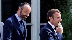 [EXCLUSIF] Philippe quitte Matignon avec 15 points de popularité de plus que