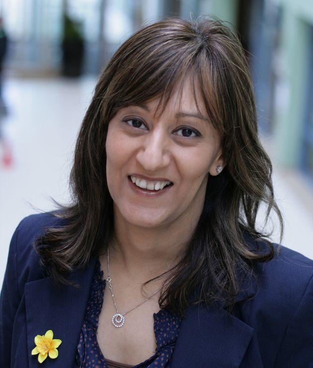 Tehmina Hashmi, executive director at Bradford