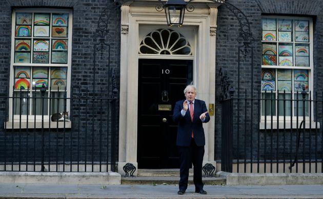 5 Times Boris Johnson Most Definitely Did Believe In
