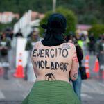 Estupro coletivo de menina indígena na Colômbia causa indignação e leva mulheres às