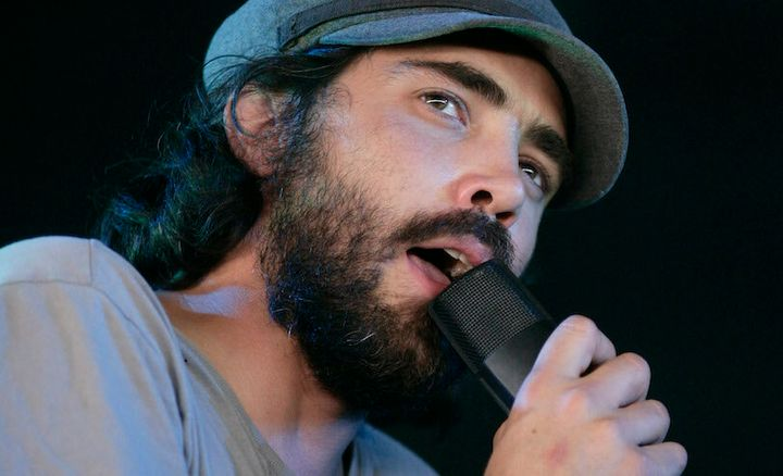 Patrick Watson performs at Lowlands Festival in the Netherlands on Aug. 17, 2012. The singer says he wanted to acknowledge Indigenous peoples during his 2020 Canada Day performance in Montreal.