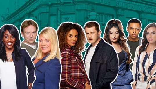 Grittier Plots And A True Reflection Of East London: EastEnders Fans Reveal Their Hopes For 'Season