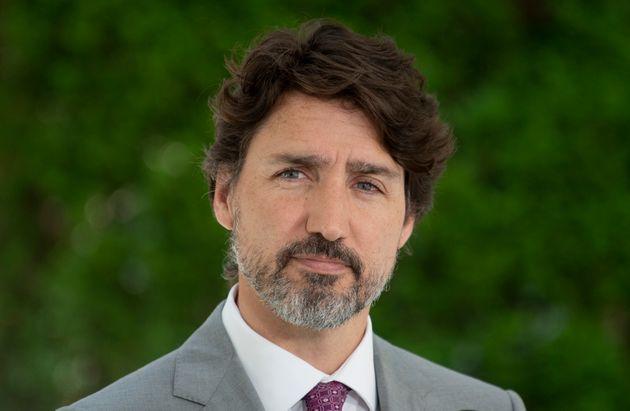 Le premier ministre Justin Trudeau. (photo