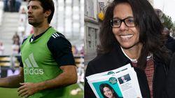 Audrey Pulvar et le rugbyman Pierre Rabadan deviennent adjoints d'Anne