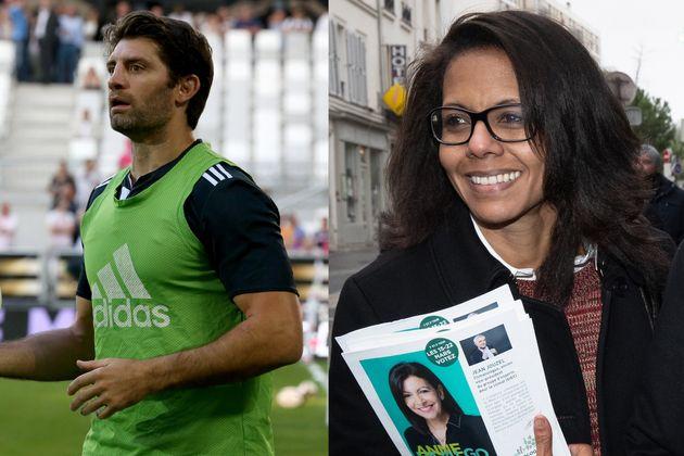 Vendredi 3 juillet, le rugbyman Pierre Rabadan et la journaliste Audrey Pulvar sont devenus adjoints...