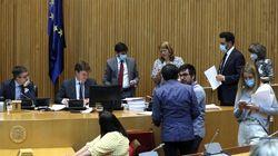 El Gobierno se apoya en Cs para sacar adelante las conclusiones de la comisión de