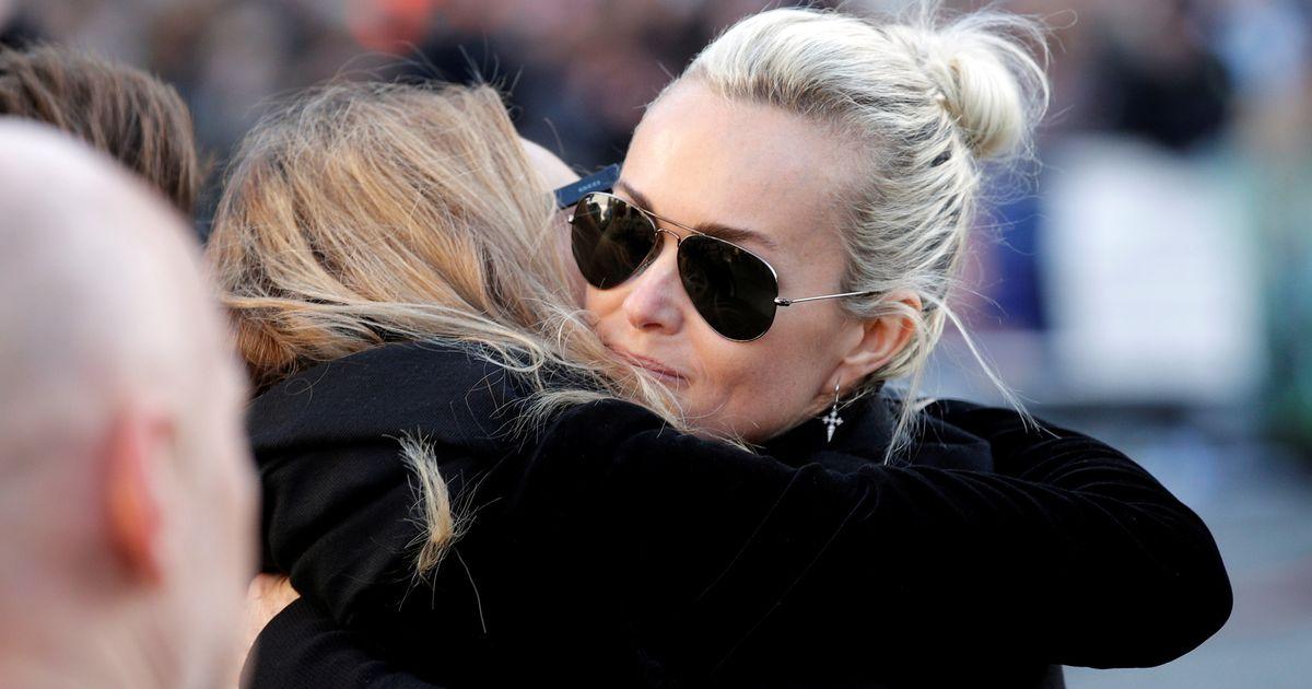 Laeticia Hallyday et Laura Smet scellent enfin un accord sur l'héritage de Johnny