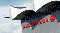Vols régionaux: Trudeau déçu de la décision d'Air Canada, mais ne s'avance pas sur les