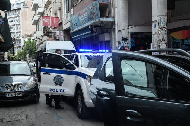 Νέα «βόμβα» στην ΕΛ.ΑΣ.: Σύλληψη χρυσοθήρα υψηλόβαθμου