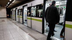 Τρίτη 7 Ιουλίου ξεκινά η λειτουργία των σταθμών μετρό «Αγ. Βαρβάρα», «Κορυδαλλός» και