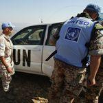 Ισραήλ: Υπάλληλοι του ΟΗΕ επιδόθηκαν σε ερωτικές περιπτύξεις σε υπηρεσιακό
