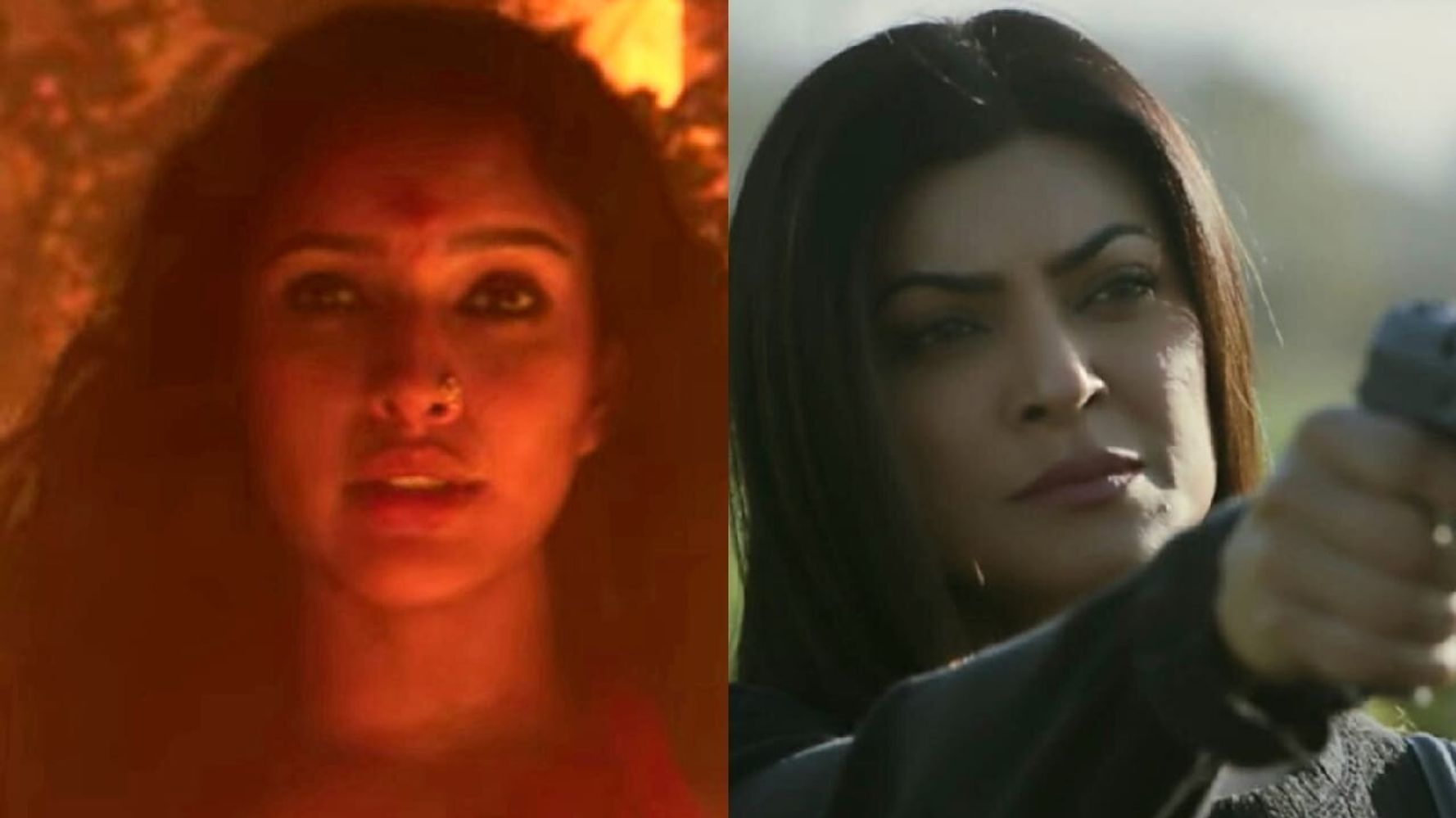 Bulbbul And Aarya Are Women Branded By Violence. Who Speaks Us?