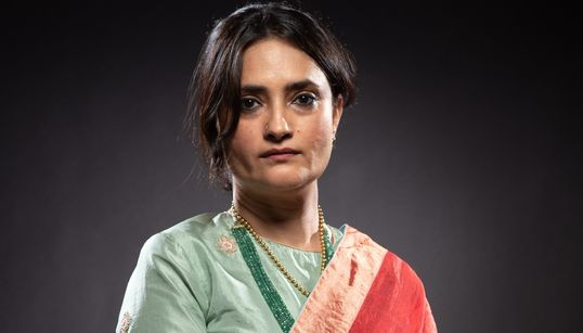 'Bulbbul' Director Anvita Dutt On Film's Depiction Of Abuse, Its Idea Of Violent Justice And