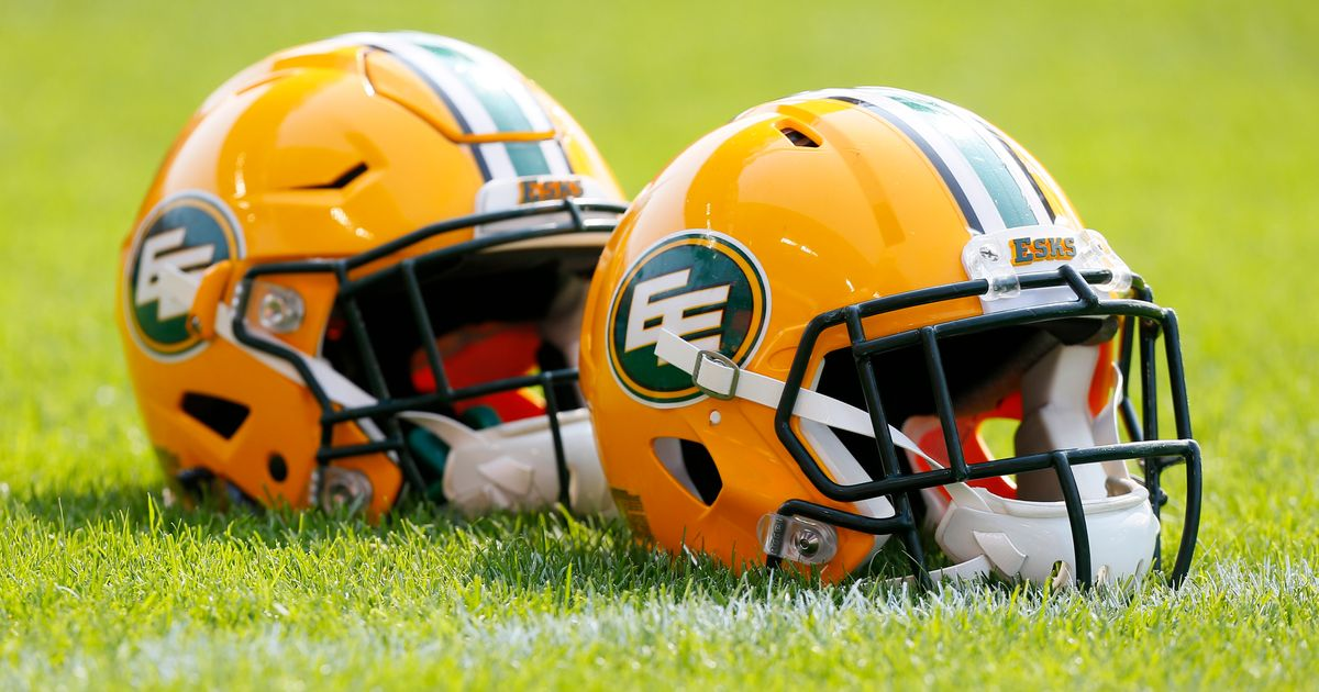 Washington Redskins Set To Change Racist Name, But The Edmonton Eskimos Won't