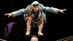La stratégie du Cirque du Soleil ne plaît pas à