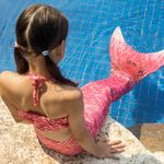Parents Need To Think Twice About Mermaid Tail