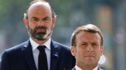 Après Matignon, Philippe va aider Macron à