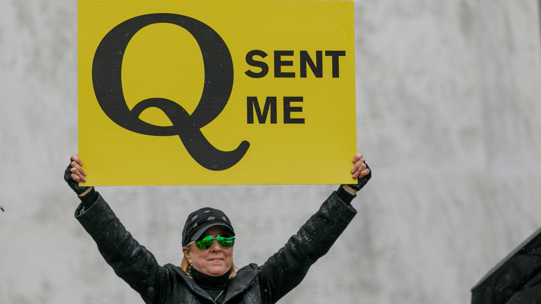 Is Congress Ready For QAnon?