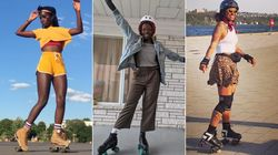 Black People Are The Heart Of Rollerskating's