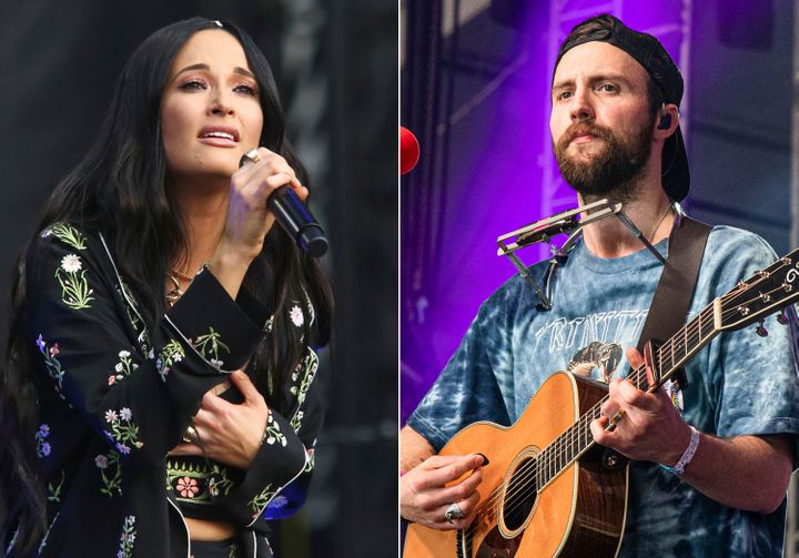 "In a joint statement, Musgraves and Kelly said ""we've made this painful decision together."" Musgraves and Kelly,"