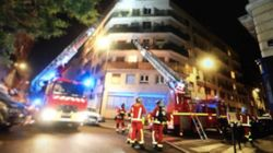 Un incendie dans le XVIIe arrondissement de Paris fait un mort et une dizaine de