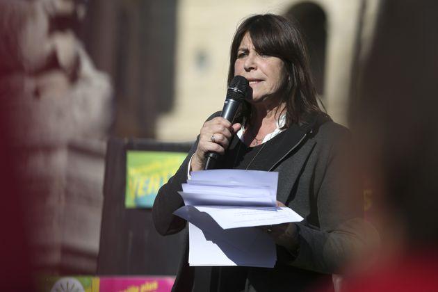 Candidate du Printemps marseillais, Michèle Rubirola a rejeté l'offre de Samia Ghali qui exigeait le...