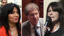 Revivez l'élection de Michèle Rubirola à la mairie de