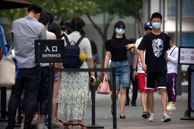 7월 4일 베이징
