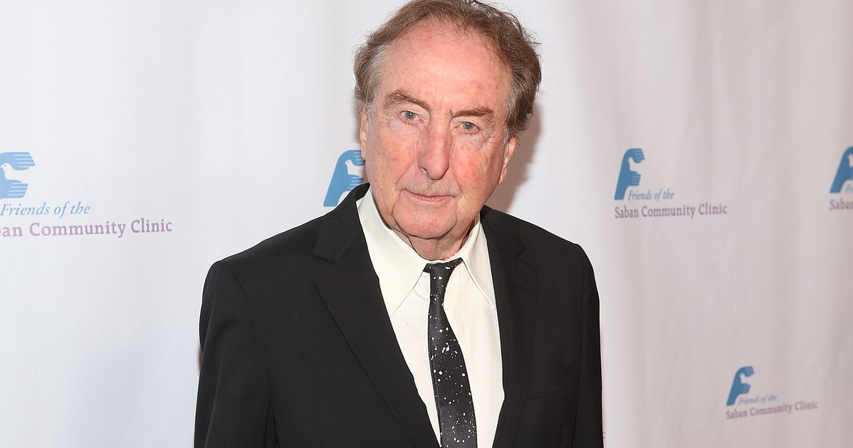Eric Idle Condemns 'S*** Advice' Posted On Monty Python's Twitter Page As Pubs In England Re-Open