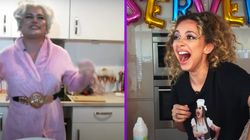 Jade Thirlwall And Baga Chipz's Coronation Street Impressions Are Actually Kind Of