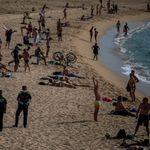 La Catalogne reconfine 200.000 personnes après une recrudescence des cas de