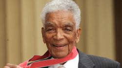 Pioneering Actor Earl Cameron Has Died At The Age Of