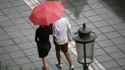 Μετά τον καύσωνα, βροχές - Ποιες περιοχές θα επηρεάσουν τα