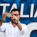 Salvini mette insieme topi e rom, poi non si offenda se gli danno del
