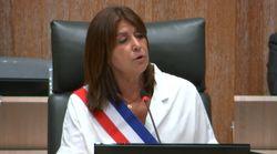 Michèle Rubirola, une médecin écolo offre Marseille à la